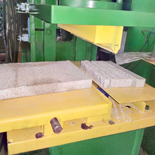 Paving Stone Cutter Stamping Machine for Cutting Marble & Granite
