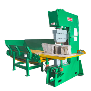 Stone Cutting Machine Paver Splitter for Granite Marble
