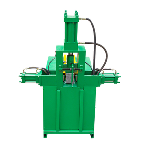 Natural Face Cubic Stone Cutting Machine for Granite