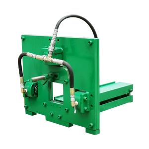 Hand-held small square cutting machine