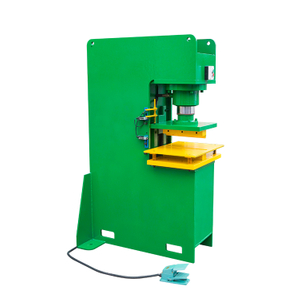 Hydraulic Stamping Machine