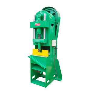 Electric Mushroom Splitting Stone Machine