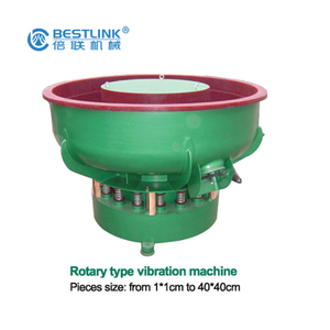 Stone Vibratory Finishing Machine, Granite, Marble, Limestone, Slate Stone Vibraotry Finishing Machine, Stone Surface Grinding Machine, Stone Vibrating Machine, Stone Finishing Equipment