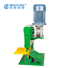 Portable Motor Automatic Sandstone Mosaic Splitting Machine