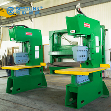 Hydraulic Splitting Cutter Machine for Stone Quarry