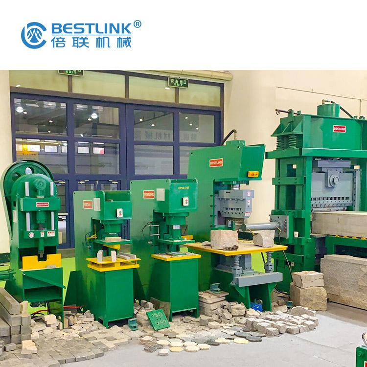 splitting machine (118)