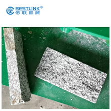 Manual Masonry Block Stone Cutter for Block