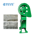 Hot selling Mushroom Face Stone Machine for Wall Stone