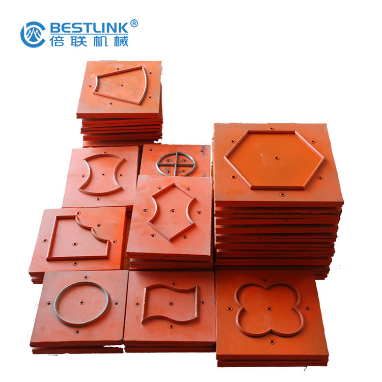 Stamping Machine mould