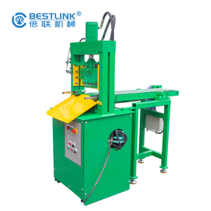 Stripe Stone Mosaic Cutting Machines for Making Wall Tile