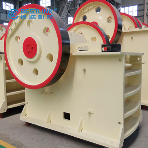 Fine Stone Jaw Crusher, Tiny Stone Processing Machinery, Wasted Stone Recycling Processing Machine, Second Hand Stone Crushing Machinery, Quarry Crusher Made in China, Factory Equipment