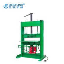 Masonry Concrete Block Cutting Machine