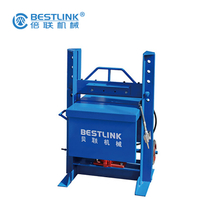 Portable Masonry Block Stone Slab Splitter Machine for Concrete Brick