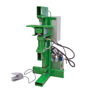 Hydraulic Mosaic Stone Splitting Machine for Cutting Granite