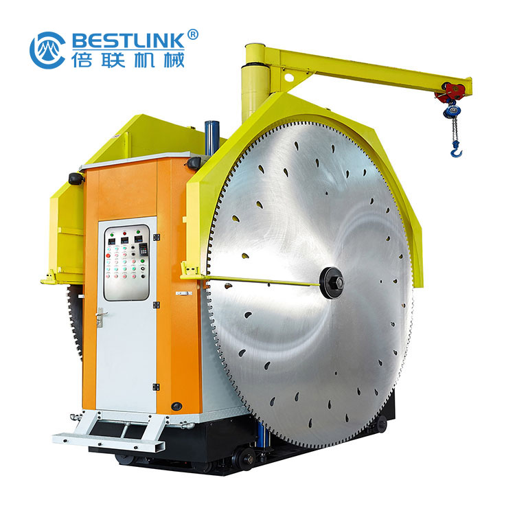 Bestlink Factory Double Blade Stone Cutter