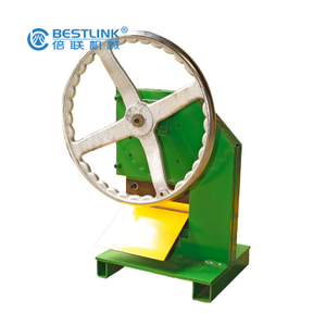 Basalt stone Mosaic Cutting Machine