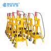 Hydraulic Granite Cutting Machine with Pneumatic and Electric Type